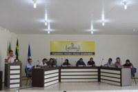 5ª Sessão Ordinária Legislativa de 2017