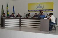 6ª Sessão Ordinária Legislativa de 2017