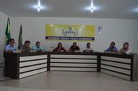 Câmara Municipal de Ibicuitinga realiza a 1ª Sessão Ordinária do 2º semestre
