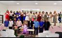Câmara realiza a 4ª Edição da Comenda Mulher Destaque Ibicuitinguense