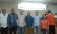 Vereadores participam da 2ª Reunião Itinerante do Comitê da Seca em Morada Nova